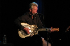 John Hammond Jr. Concert; Feb. 19, 2011